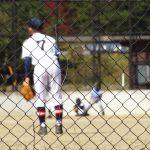 野球の背番号の縫い方(付け方)や位置の規定を紹介!