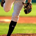 野球のソックス・アンダーストッキングの履き方!靴下をはく意味は?