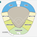 夏の甲子園2017チケット発売日・価格(値段)や購入方法を紹介!