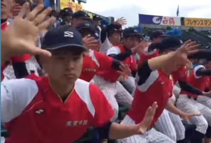 【高校野球】かっこいい&面白い応援歌ランキング2017最新版!