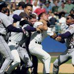 野球の乱闘はなぜ起こる?報復行為の原因や暗黙のルールも紹介