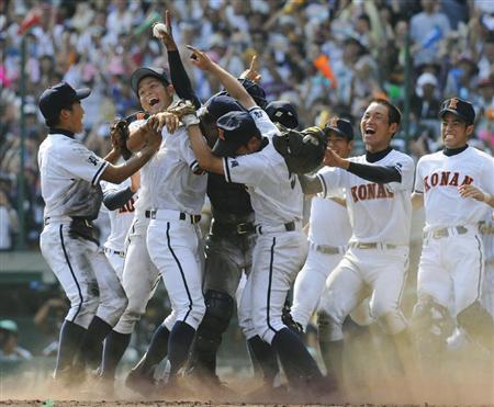 【夏の高校野球】沖縄県大会(予選)2017優勝予想&速報結果