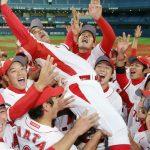 【都市対抗野球2017】優勝予想とプロ注目選手を紹介!